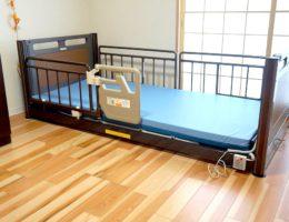 超低床ベッド